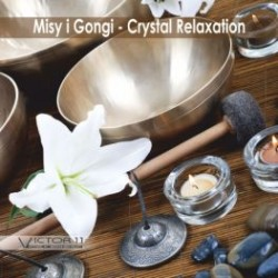 Crystal Relaxation 432 Hz