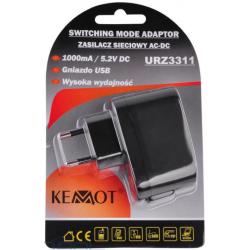 Odtwarzacz MP3 z wyświetlaczem - karta microSD