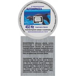 Autohipnoza - Imagoterapia 432 Hz