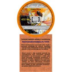 COLOR OF CALM - 432 HZ