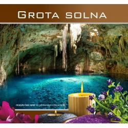 GROTA SOLNA - LUCAS