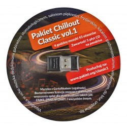 Pakiet Chillout Classic vol.1