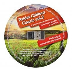 Pakiet Chillout Classic vol.2