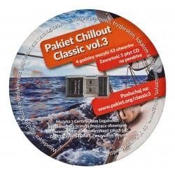 Pakiet Chillout Classic vol.3