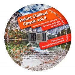 Pakiet Chillout Classic vol.4