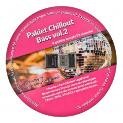 Pakiet Chillout Bass vol.2