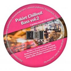 Pakiet Chillout Bass vol.2