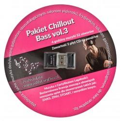 Pakiet Chillout Bass vol.3