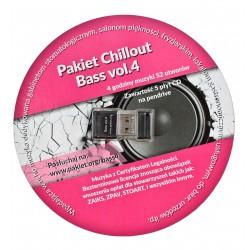 Pakiet Chillout Bass vol.4