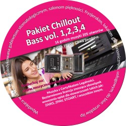 Pakiet Chillout Bass vol.1