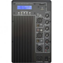 KOLUMNA AKTYWNA PP-0312AUS-BT MP3 - BLUETOOTH - PILOT - RADIO FM