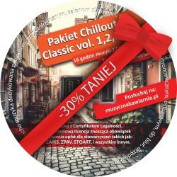 Pakiet Chillout Classic vol.1